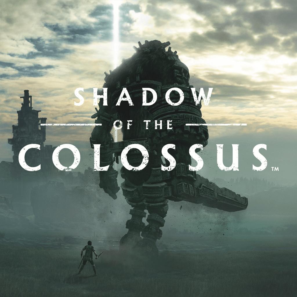 لعبة Shadow Of The Colossus