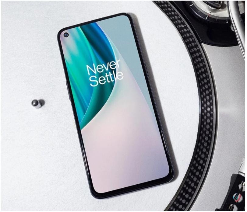 مواصفات هاتف OnePlus Nord N10 5G