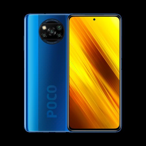 سعر و مواصفات Xiaomi Poco X3 NFC