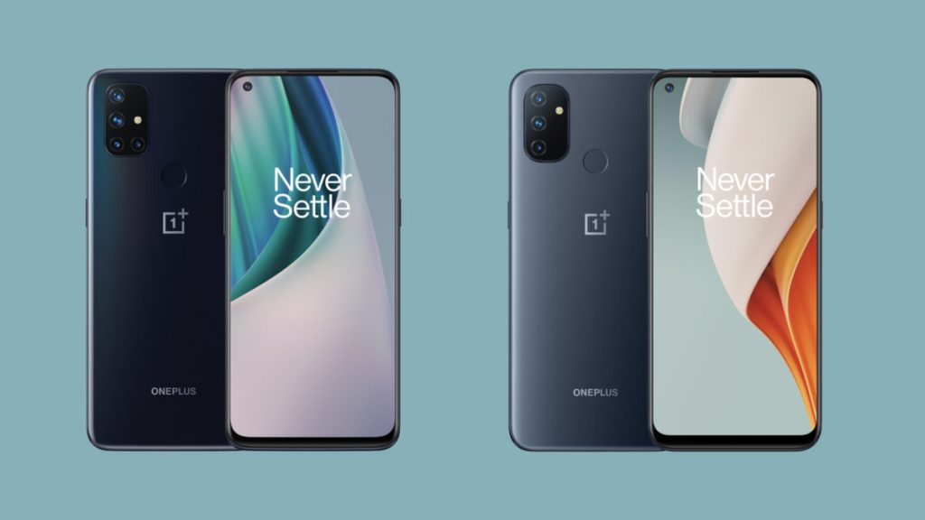 OnePlus Nord N100 وان بلاس سعر و مواصفات الهاتف رسميا