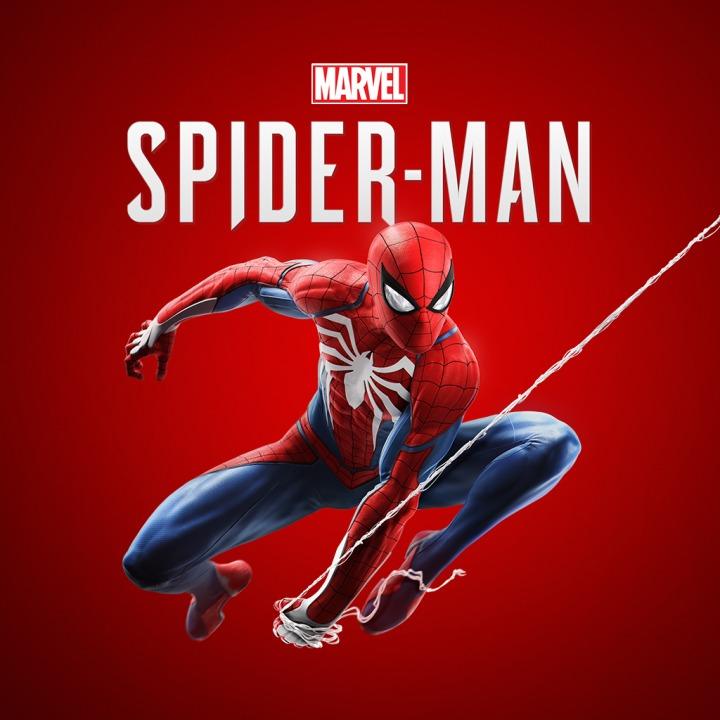 لعبة Marvel Spider Man