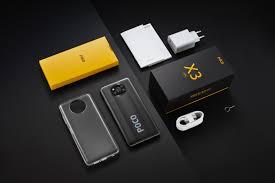 محتويات علبة Xiaomi Poco X3 NFC