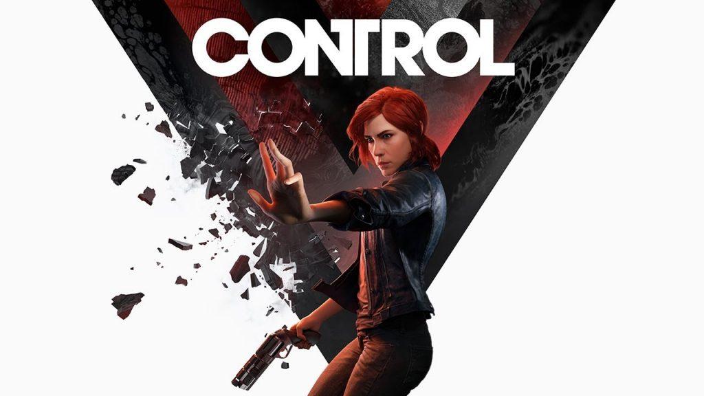 لعبة Control