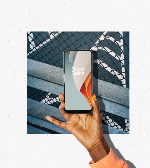 مواصفات هاتف OnePlus Nord N100