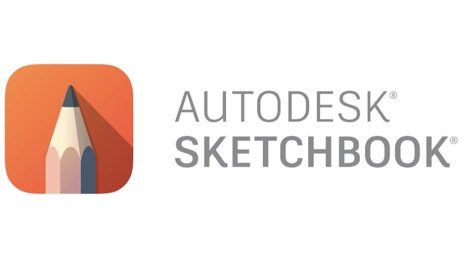 تطبيق Autodesk Sketchbook تطبيق رسم مجاني