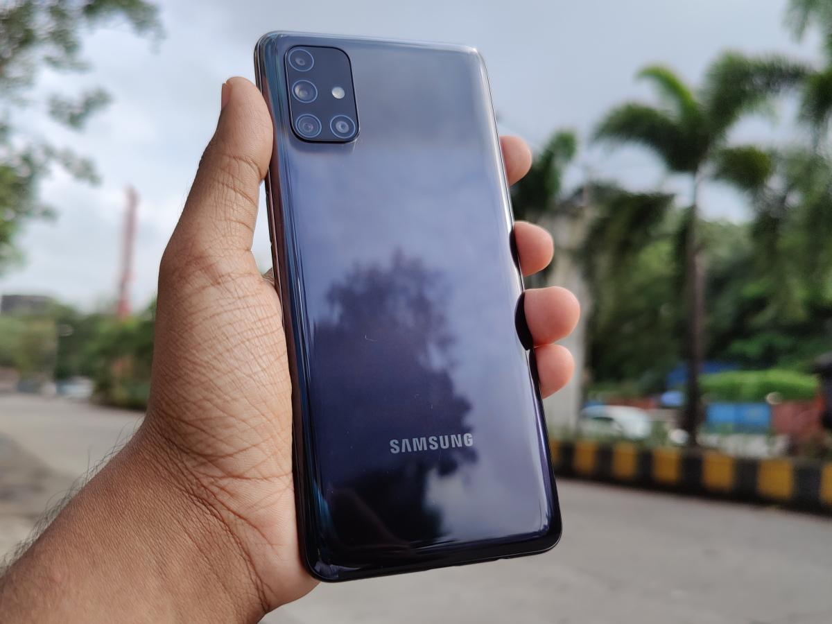 SamsungGalaxyM31s