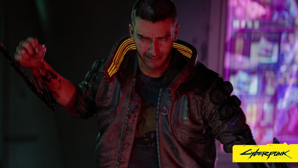 تاثير فيرس كورونا علي الجيل الجديد من الالعاب و موعد صدور لعبة Cyberpunk 2077