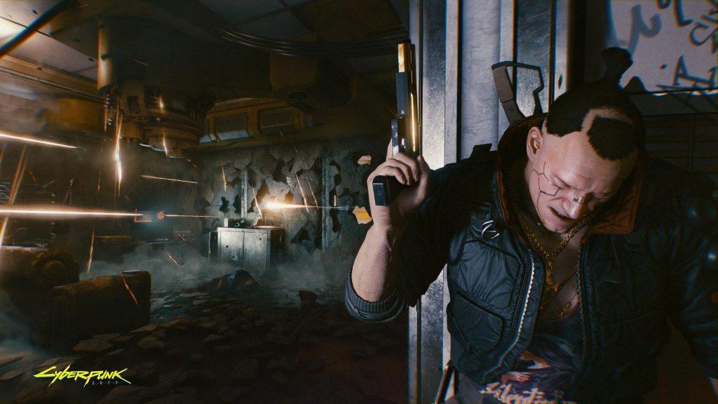 هل تاخير Cyberpunk 2077 في صالح اللاعبين وهل فعلا سوف يكون غياب Cyberpunk 2077 حتي ديسمبر ؟