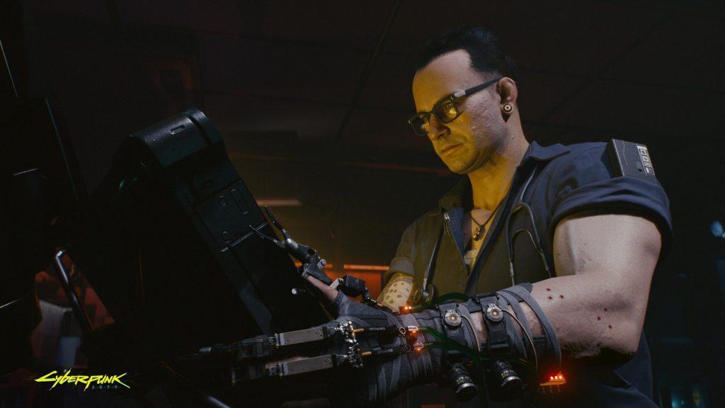 مقدمة عن لعبة Cyberpunk 2077 وتصور جديد للمستقبل