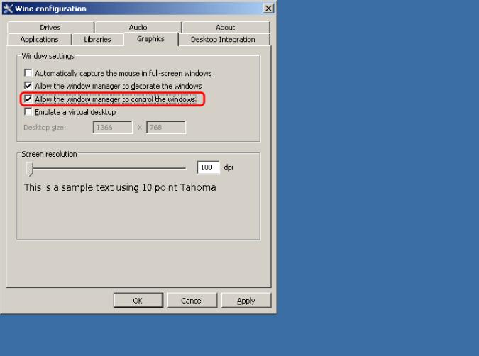 كيفية حل مشكلة الالعاب لا تعمل في وضع ملي الشاشة