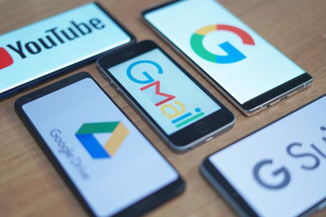 """كيفية إزالة """"الدردشة"""" و """"اللقاء"""" من الشريط الجانبي لـ Gmail"""
