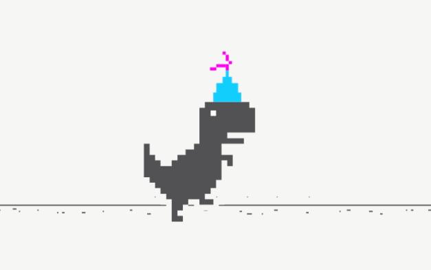 أفضل 5 طرق تهكير لعبة الديناصور Google Dinosaur Hacks