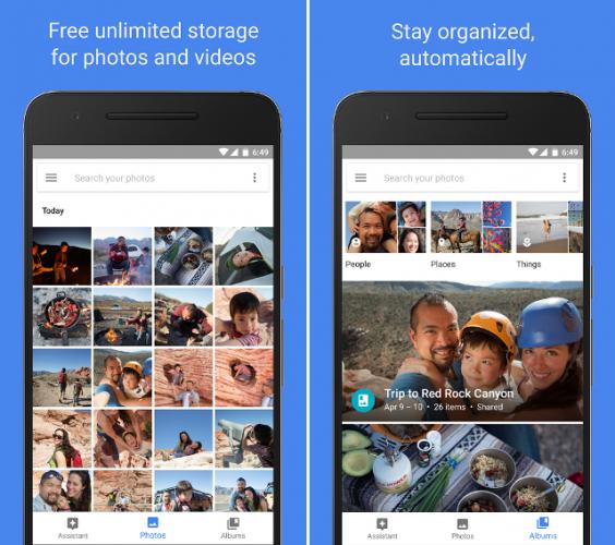 كيفية الحصول على iOS 14 Google Widgets على Android