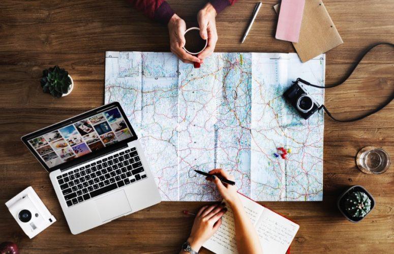 أفضل تطبيقات إدارة السفر لنظامي Android و iOS