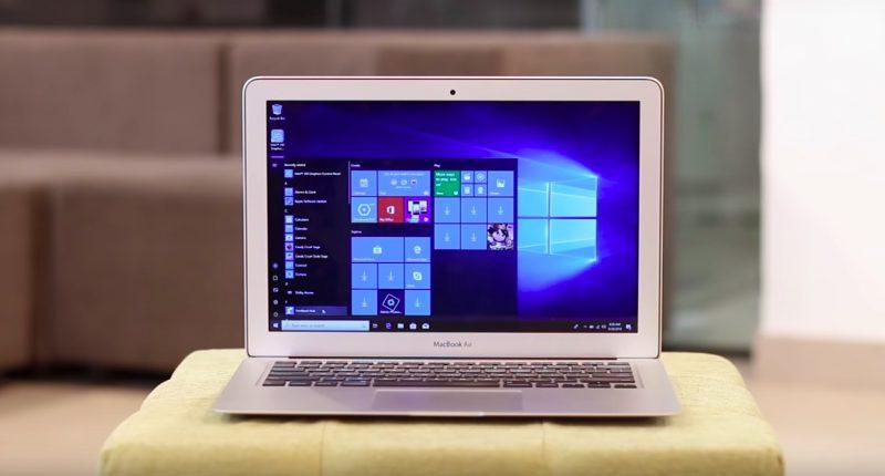 كيفية إزالة المتوازيات من نظام التشغيل Mac مع ملف تثبيت Windows