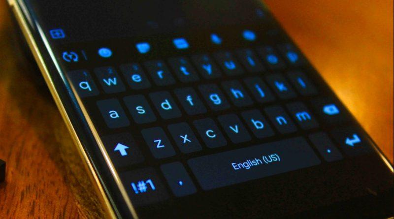 أفضل نصائح وتلميحات لوحة مفاتيح Samsung