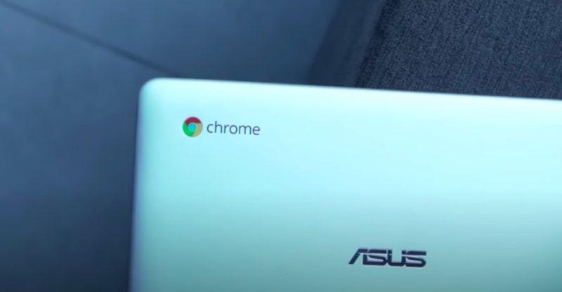 كيفية ضغط الملفات وفك ضغطها على جهاز Chromebook