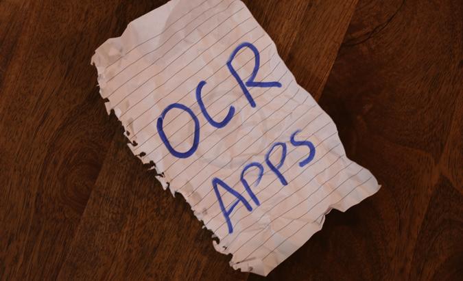 أفضل برنامج OCR مجاني لنظام التشغيل Windows 10