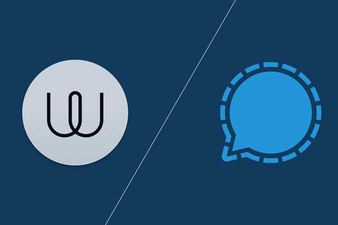 Wire vs Signal: ما هو تطبيق الخصوصية الذي يجب أن تستخدمه