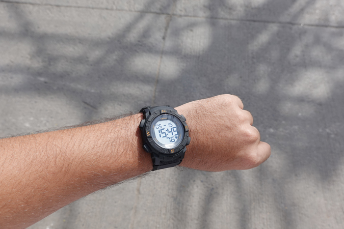 مراجعة ساعة Lenovo HX07 Ego Smartwatch – ليست ساعة ذكية