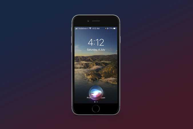 WWDC 2020 – كيفية تشغيل Siri Captions على iOS 14؟