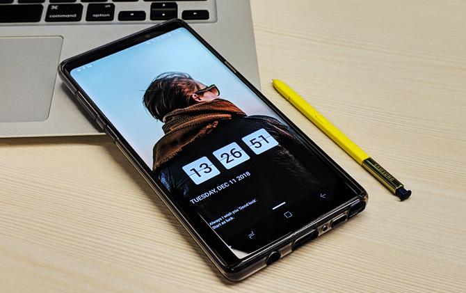 أفضل 15 تطبيقًا لـ Galaxy Note 10 و Note 9