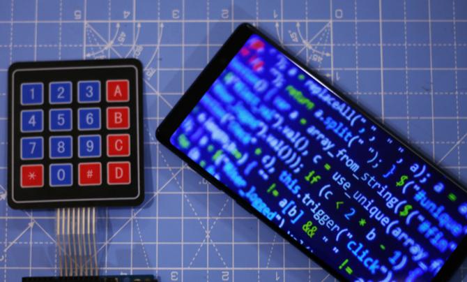 9 تطبيقات Android لمطوري الويب