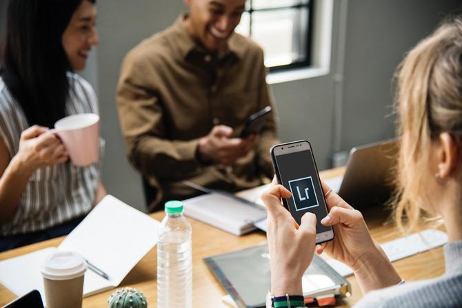 9 نصائح وحيل لاستخدام Lightroom على الهاتف مثل المحترفين