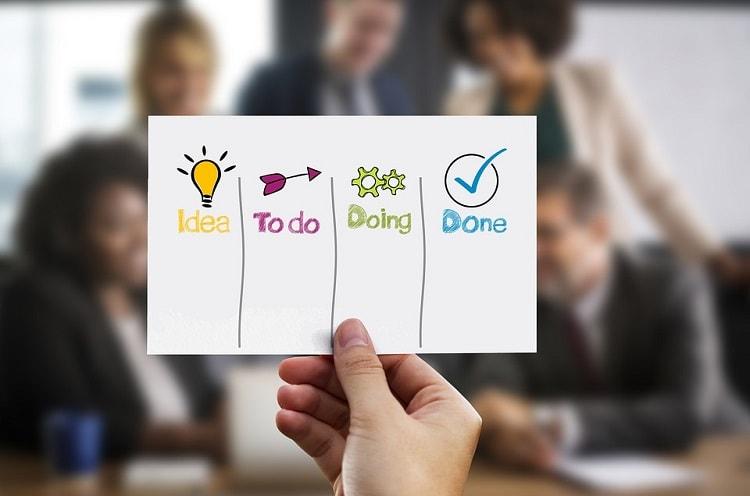 أفضل 5 أدوات كانبان للأفراد والشركات الصغيرة والمتوسطة على حدٍ سواء – أنجز المهام