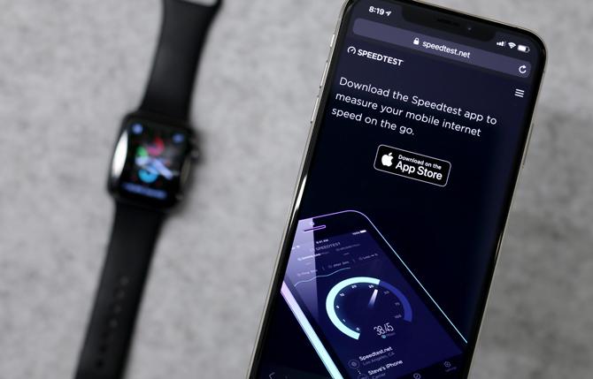 أفضل 8 تطبيقات لاختبار سرعة Wi-Fi لأجهزة iPhone