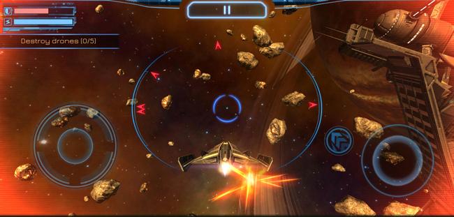 14 من أفضل ألعاب الفضاء لأجهزة Android و iOS
