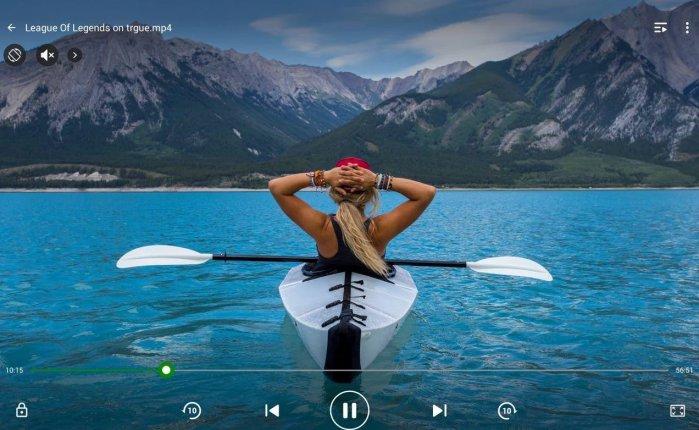أفضل 5 بدائل لـ MX Player لنظام Android