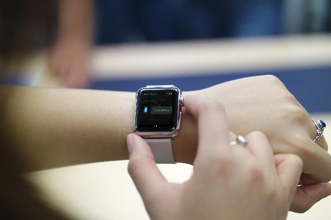 أفضل أحزمة ساعة لـ Apple Watch 6