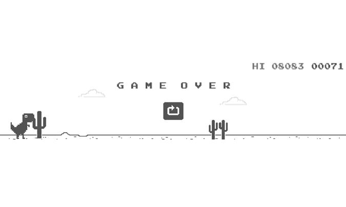 أفضل 6 بدائل لألعاب Google Chrome Dino في عام 2020