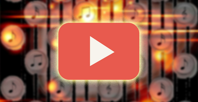 8 أماكن للعثور على موسيقى خلفية لمقاطع فيديو YouTube مجانًا (2020)