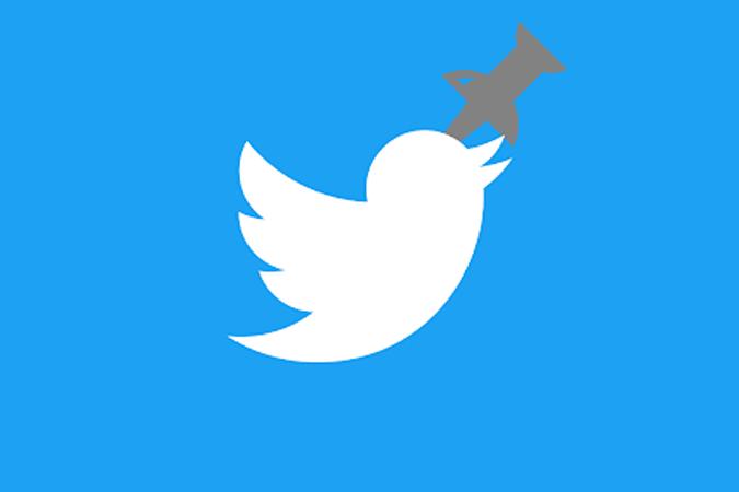 كيفية تثبيت تغريدة لشخص آخر في ملفك الشخصي على Twitter
