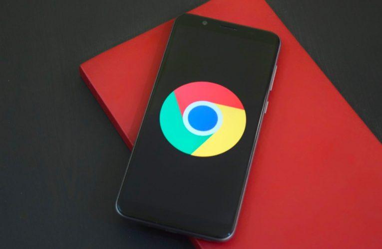 كيفية التحقق من كلمة المرور المحفوظة في Chrome Mobile