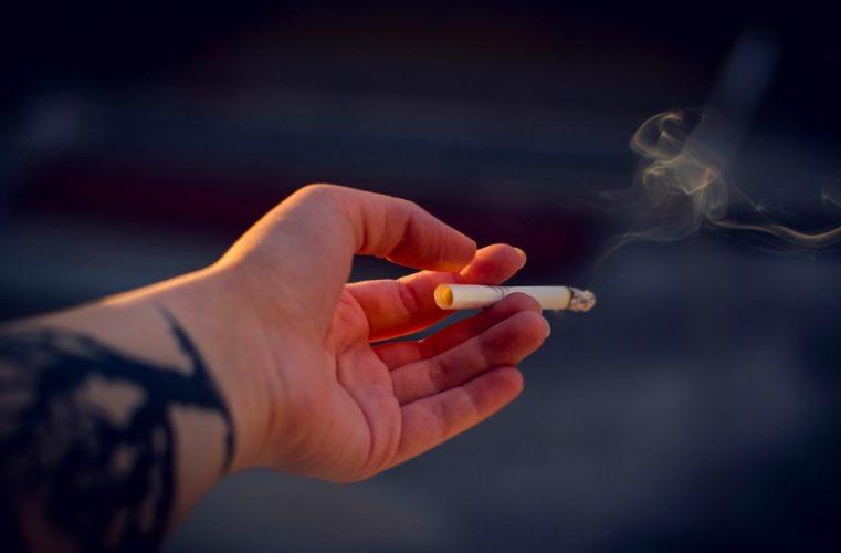 7 تطبيقات Android و iOS للإقلاع عن التدخين هذا العام