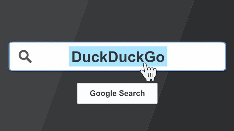 كيفية تعيين محركي بحث افتراضي على أي متصفح