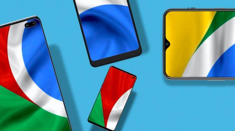 أفضل 7 علامات Chrome لنظام Android (2020)
