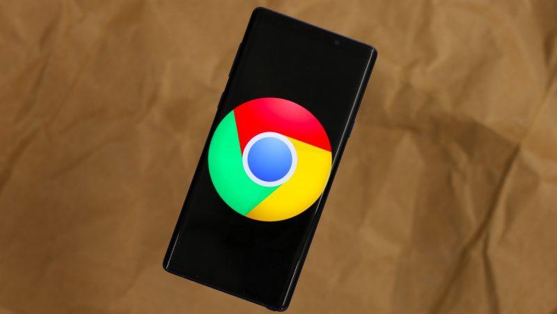 كيفية استخدام ملحقات Chrome على Android