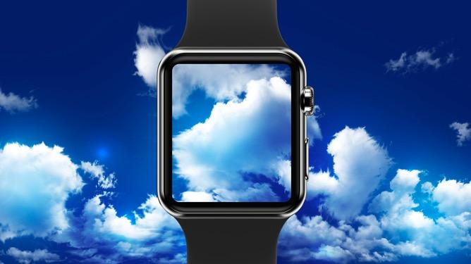 أفضل تطبيقات الطقس لـ Apple Watch