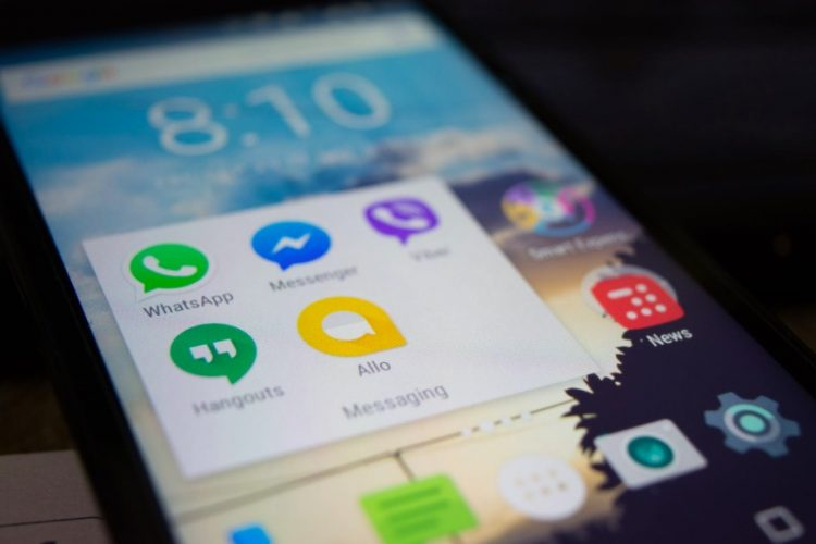 8 أفضل تطبيقات المراسلة الفورية المجانية للأعمال