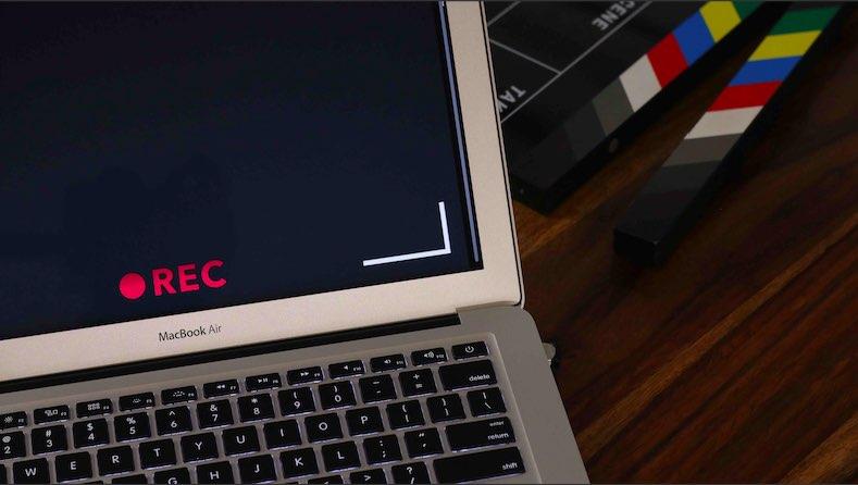 أفضل مسجل شاشة لنظام التشغيل Mac في عام 2020