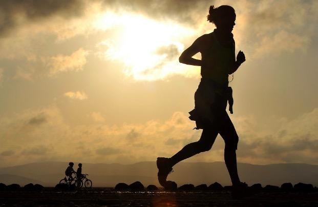 تطبيقات للعثور على مسارات الجري من حولك