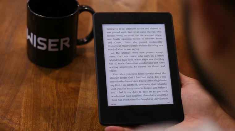 أفضل 5 تطبيقات لقراءة الكتب الإلكترونية للهواتف الذكية والأجهزة اللوحية التي تعمل بنظام Android