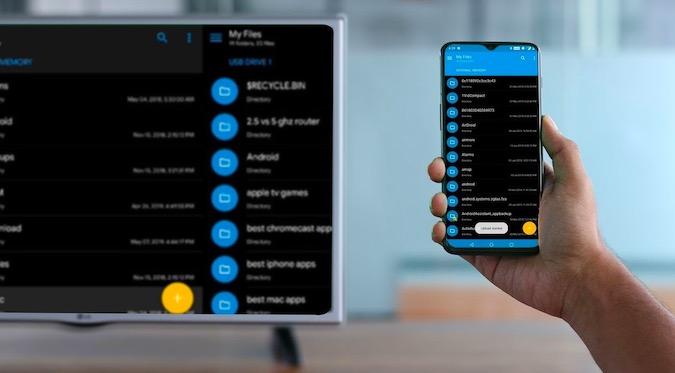 كيفية تحميل تطبيقات Sideload على Android TV Box مثل Mi Box أو Nvidia Shield TV