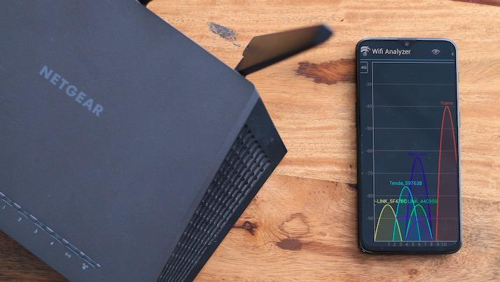 أفضل 5 تطبيقات Wi-Fi Hotspot للهواتف الذكية التي تعمل بنظام Android