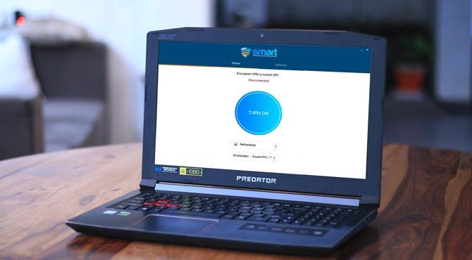 كيفية مشاركة اتصال VPN عبر Wi-Fi على Windows 10