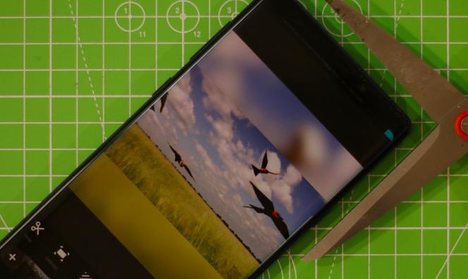 أفضل 8 تطبيقات مجانية لتحرير الفيديو لأجهزة Android و iPhone بدون علامة مائية (2020)